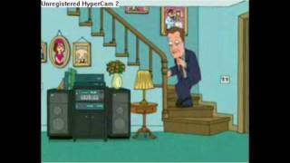 Family Guy - James Woods - Piece of Candy