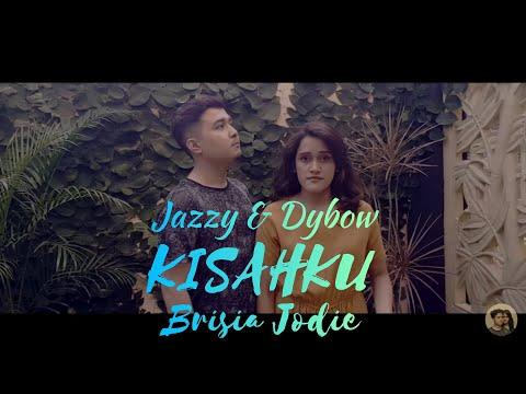 Free Download Brisia Jodie - Kisahku Cover By Jazzy & Dybow Mp3 dan Mp4