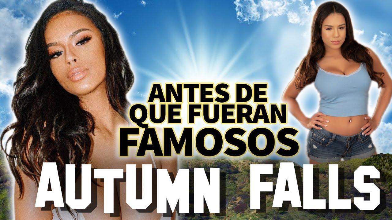 Download Autumn F | Antes De Que Fueran Famosos  | Biografía 📓