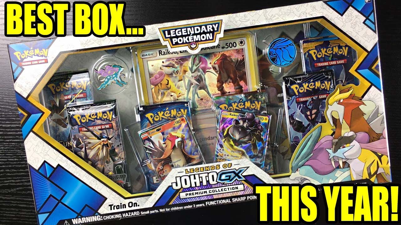 Super Cheap Box Opening The Best Pokemon Card Box Released This Year