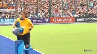 Las Leonas 2 2 Vs Holanda 2 0 - 2012
