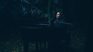 Yael Naim : Des trous (live from Release party)