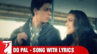 Lyrical Do Pal Song with Lyrics Veer Zaara Shah