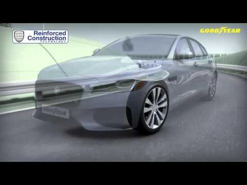 Goodyear Dunlop Tech Tires Video 4
