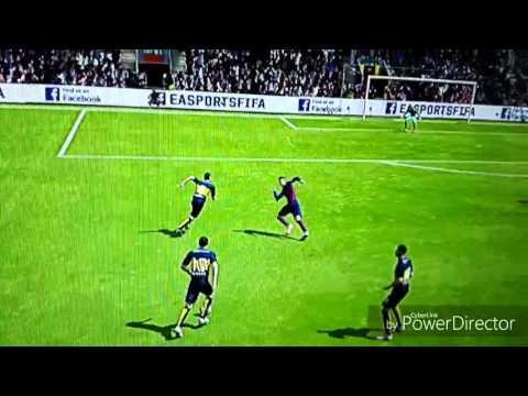 Questo non è FIFA. Questo è rugby