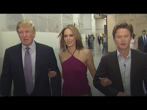 Billy Bush Suspended From 'Today' For Lewd Conversation With Donald Trump