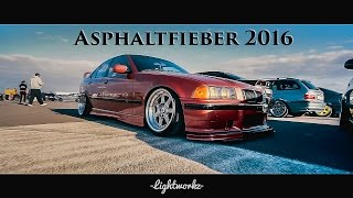 Asphaltfieber 2016 BMW Syndikat Tuning biggest BMW meet of the world Asphalt Fieber Aftermovie
