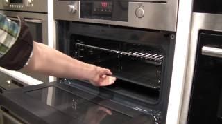 KM4400021M - Video Aeg inbouw oven | De Schouw Witgoed