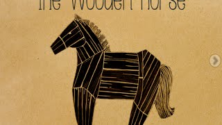 [Bedtime Stories] The Wooden Horse - Best Story For Kids