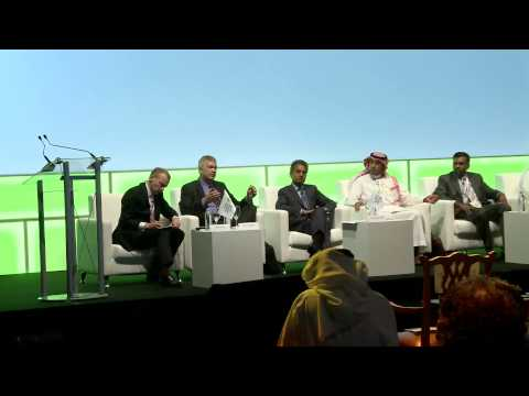 Plenary 2   Global Partnership