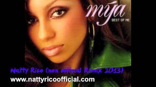 MYA ft JAY-Z - Best of Me (Natty Rico REMIX 2013)