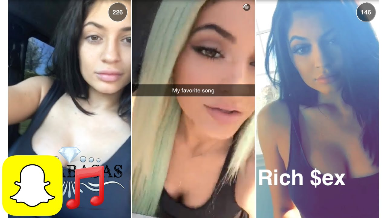 Snapchat Kylie Jenner naked (49 photo), Ass, Bikini, Feet, legs 2017