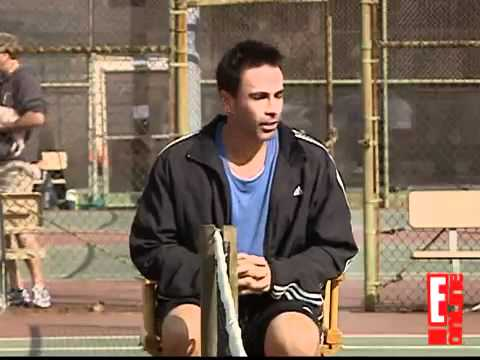 Chelsea Lately   Tennis Pros