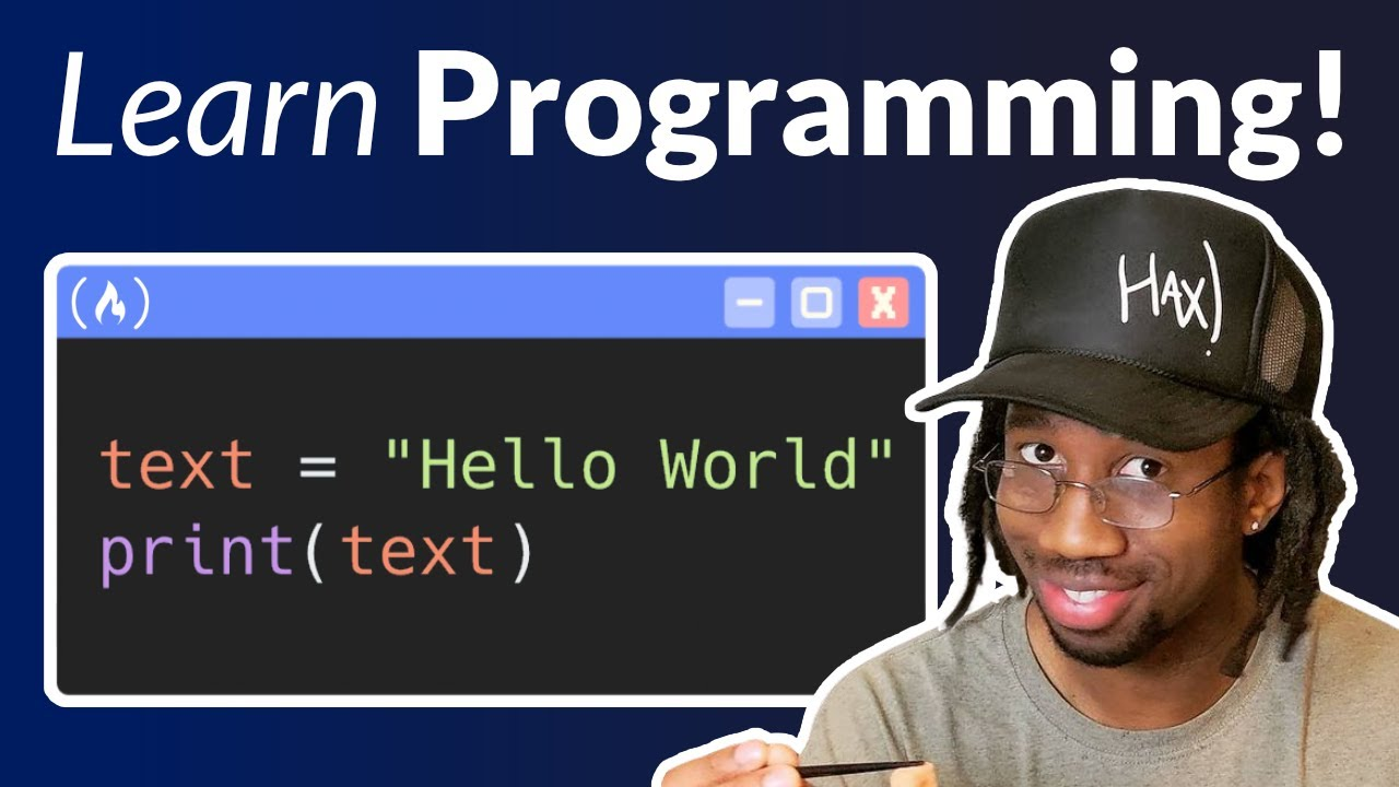 Programming for Beginners - How to Code Tutorial with Python and C#