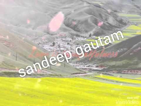 New nepali lokgeet 2016 by pasupati sarma