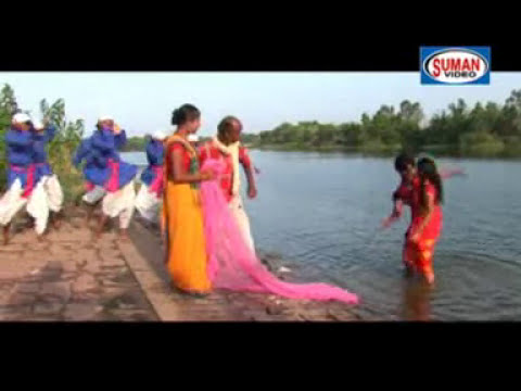 Dhimra Ne Phek Do Jaal | Aadivasi Gondi Geet  | Brajlal Tekam | Suman Audio