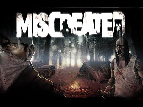 Miscreated  на поиски Настёны