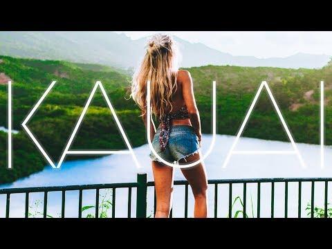 KAUAI  I  The World