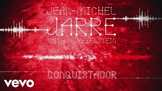 Jean-Michel Jarre, Gesaffelstein - Conquistador (Audio Video)