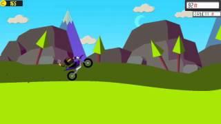 Wheelie 2