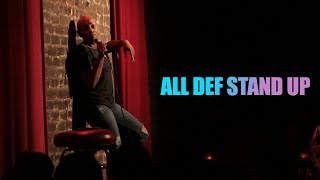 Precious Hall - People Be Lying In Church | All Def Stand Up