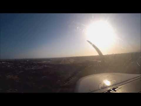 GoPro: Sunset Landing Santa Monica Airport