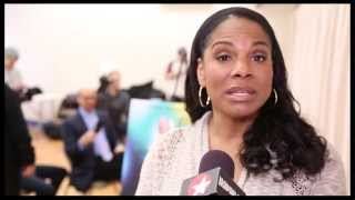 """""""Lady Day"""" Star Audra McDonald on Prepping for Broadway with Booze and the Blues"""