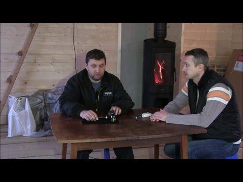 видео: Электрическое отопление. Недорогой способ отопить дом.