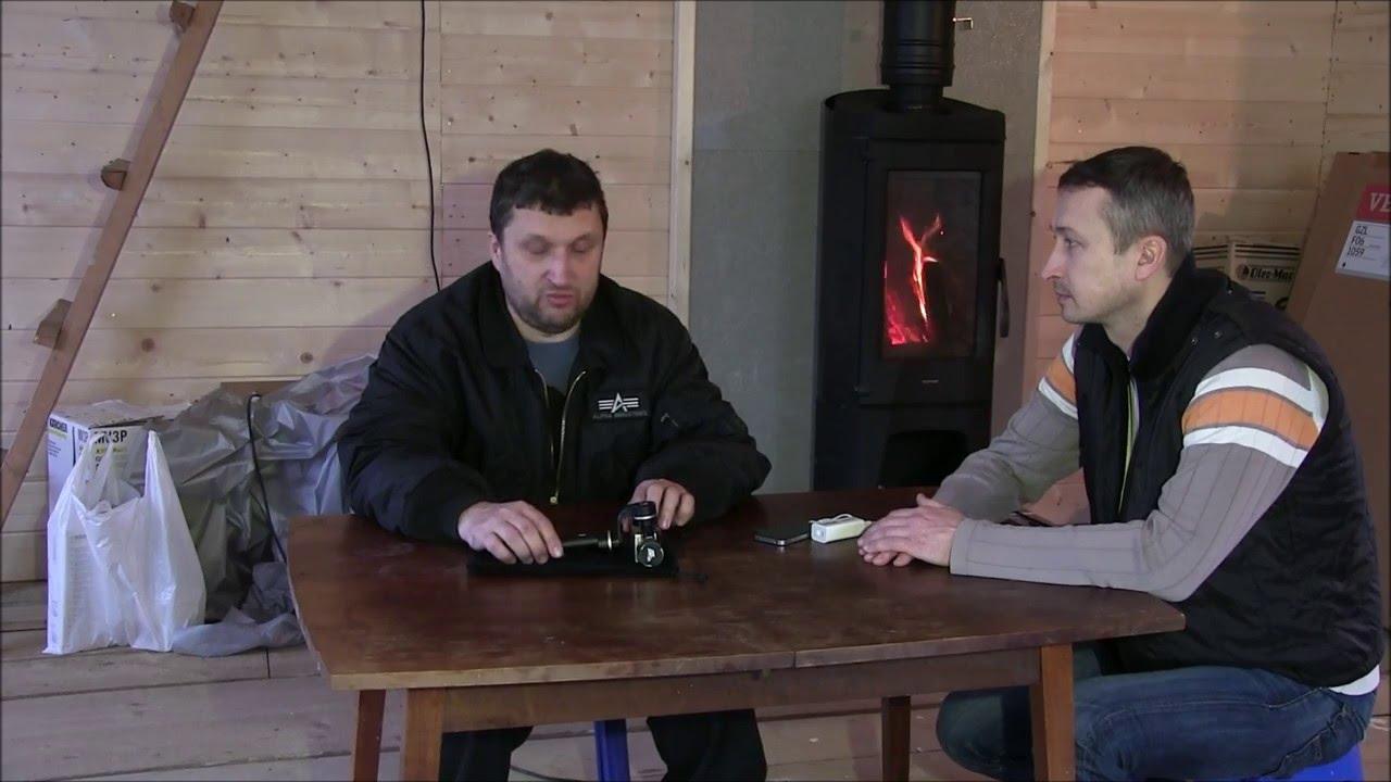 Электрическое отопление. Недорогой способ отопить дом.