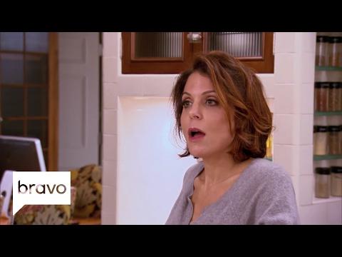 RHONY: Do Women Trust Luann? (Season 8, Episode 10) | Bravo