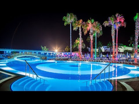 Lonicera Resort & Spa Hotel 5* Турция, Аланья 2018
