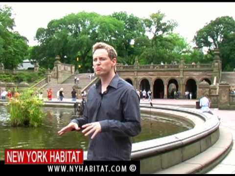 New York - Visite Guidée de Central Park, Manhattan (Partie 1)
