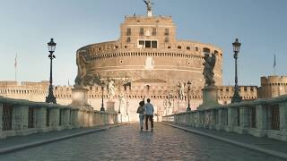 Air Transat  Vacation is Calling - Best of Rome
