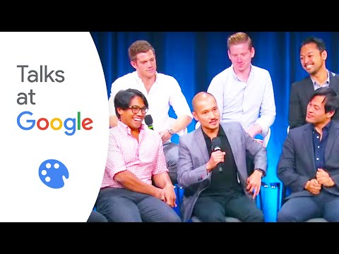 """Broadway's Miss Saigon: """"Cast of the Musical Revival"""" 