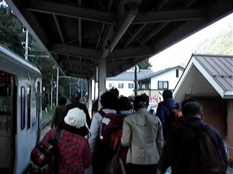松本電鉄上高地線 2