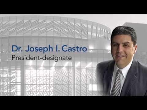 Dr. Joseph Castro - Media Teleconference