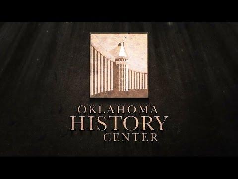 Experience the Oklahoma History Center