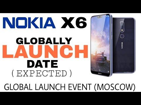 Nokia X6 LAUNCH Date IN India Confirmed,Upcoming Phones 2018,better then Xiaomi Mi A2?