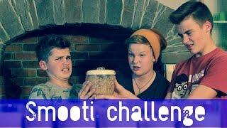 Baixar Smuuti challenge - 8 M.A.T.E