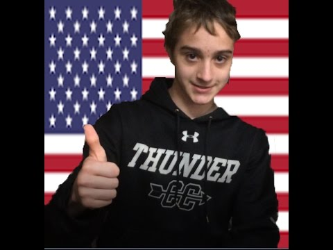 Seth Russell Campaign Advertisement 2016