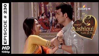Meri Aashiqui Tum Se Hi - 23rd April 2015 - मेरी आशिकी तुम से ही - Full Episode (HD)