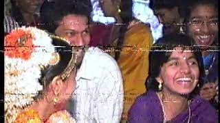 Latha sriram marriage part 2 February 3 1991