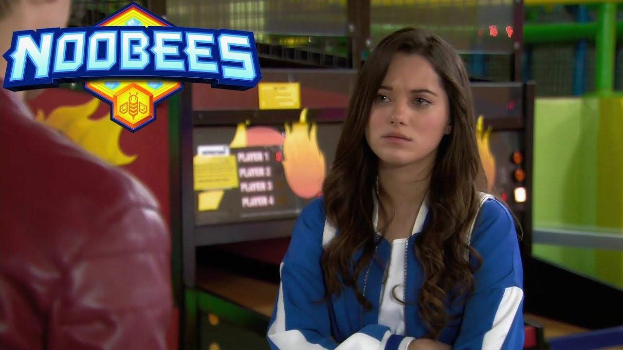 Download [Chamada] Noobees - Episódio 16   Nickelodeon Brasil (25/02/19)