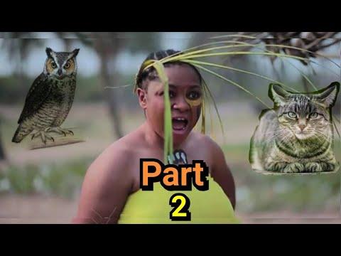 Download Ilu Awon Oku 2 - Latest Yoruba Movie Drama 2020 Starring Funmi Awelewa, Olaniyi Afonja, Iya Gbonkan