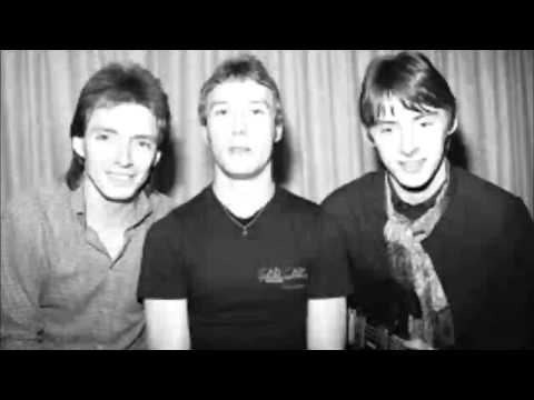 The Jam Live In Concert Golder's Green Hippodrome 19-12-81 (HQ Audio Only)