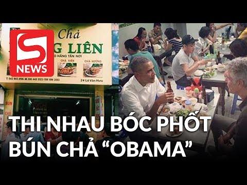 Thượng đế thi nhau 'bóc phốt' bún chả Obama: 'Chất lượng tệ hại, phục vụkém