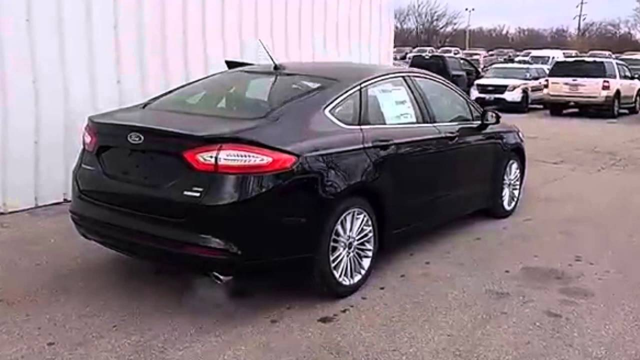 2016 ford mondeo shadow black youtube. Black Bedroom Furniture Sets. Home Design Ideas