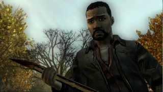 The Walking Dead - Episode 1 iOS Trailer