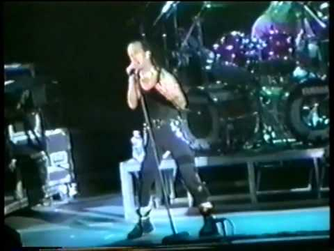 Kansas - Live - People Of The Southwind (Rosemont,Illinois) 1996
