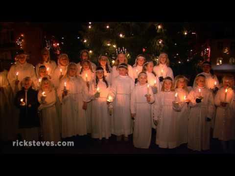 Rick Steves' European Christmas: Norway